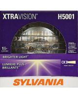 Sylvania H5001 XtraVision (Qty: 1)