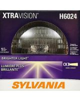 Sylvania H6024 XtraVision (Qty: 1)