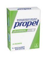 Gatorade 308-01087 Propel Powder Electrolyte Berry 16.9Oz 120Ea/Ca (Qty: 1)