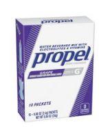 Gatorade 308-01097 Propel Powder Electrolyte Grape 16.9Oz 120Ea/Ca (Qty: 1)