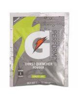 Gatorade 03928 2.12Oz Qt Powder Lemon-Lime 24/Cax6=Mcs=144Pkg (144 EA)