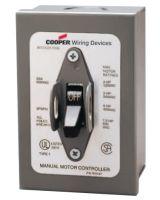Cooper Wiring Devices AH6808GDAC Ah6808Udac In Nema 1 Enclosure