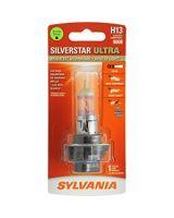 Sylvania H13 SilverStar ULTRA (Qty: 1)