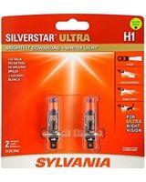 Sylvania H1 SilverStar ULTRA (Qty: 1)