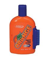 Gojo 0947-12 14-Oz. Natural Orange Hand Cleaner Lotion W/Na (1 BTL)