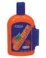 Gojo 315-0957-12 14-Oz Natural Orange W/Pumice Lotion Hand Cleane (12 BTL)