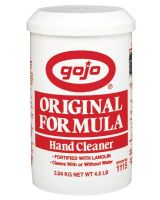Gojo 315-1115-06 4.5-Lb Plastic Can For1204-Disp (6 CAN)