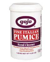 Gojo 315-1135-06 4.4Lb.Plastic Cartridgehand Cleaner F/1204 Disp (6 CAN)
