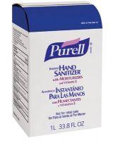 Gojo 2156-04 1000Ml Refill-Org Purellinstant Hand Sanitizer (1 EA)