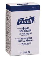 Gojo 315-2256-04 2000Ml Nxt Clear Purellinstant Hand Sanitizer (4 BTL)