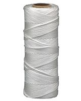 Arrow Fastener 11240 Line Nylon 500 Ft White (500 FT)