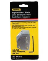 General Tools 117BG Replacement Blade