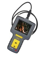 General Tools DCS1600 High-Performance- Data Logging Video Borescope