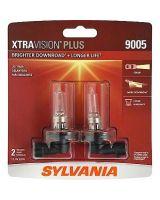 Sylvania 9005 XtraVision Plus (Qty: 1)