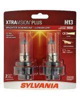 Sylvania H13 XtraVision Plus (Qty: 1)