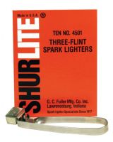 Gc Fuller 4501 Fu 4501 Spark Lighter (Ea)