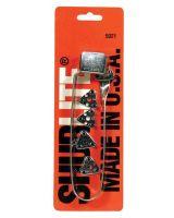 Gc Fuller 5021 Fu 5021 Lighter&Flnts (1/Card)
