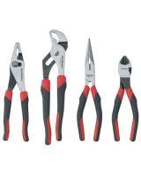 Gearwrench 82103 4Pc Standard Plier Set