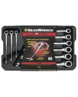Gearwrench 85898 9Pc Set Sae X-Beam 5/1611994