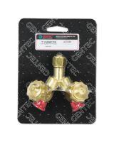 Gentec 24-0112SP Gw 33-24-0112P Acet W/Valves L