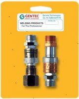 Gentec 331-Qc-Hhprsp Gw 33-Qc-Hhprsp Hose Tohose Pop Package (1 EA)
