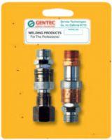 Gentec QC-HHPRSP Gw 33-Qc-Hhprsp Hose Tohose Pop Package