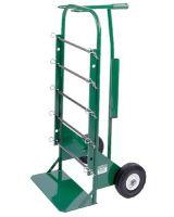 Greenlee 38733 Hand Truck Wire Cart
