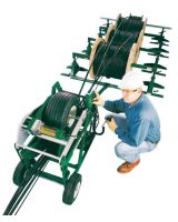 Greenlee 6810 Ultra Cable Feeder