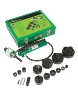 Greenlee 7310SB Hyd S/B Set 1/2 - 4""