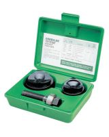 """Greenlee 737BB 19974 1-1/2""""-2"""" Knockout"""