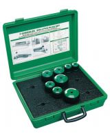 Greenlee 859-4 35740 Pvc Plug Set