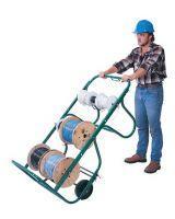 Greenlee 332-911 31518 Wire Cart W/5 Reel