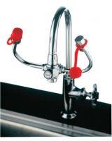 Guardian G1101 Emergency Eyesafe-X Faucet Mounted Eye Wash