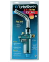 Turbotorch 0386-1293 Tx504 Turbo Extreme Torch Clam Pack