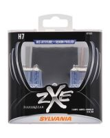 Sylvania H7 ZXE (Qty: 1)