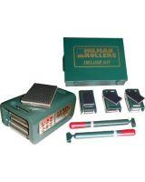 Hilman Rollers Krs-8-4S 200-K8-4 8Ton Riggers Kit Light Duty