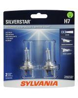 Sylvania H7 SilverStar (Qty: 1)