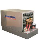 Dynaflux R-1100V Dy R-1100V 115V (Vane Pump)