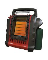 Heat Star MH9BX Portable Buddy Heater '4-9000 Btu' F232000