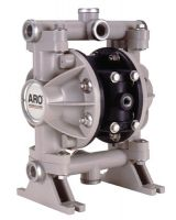 "Ingersoll-Rand 66605J-388 1/2"" Diaphragm Pump Polypro Body Poly Dia"
