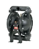 "Ingersoll-Rand 666100-362-C 1"" Diaphram Pump"