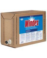 Windex 395-90122 C-Windex 5 Gal Bag In Box (Qty: 1)