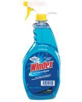 Windex 395-90139 32 Oz Ready To Use (Ammonia-D) Trigger Sprayer (Qty: 1)