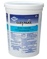 Diversey 395-90652 Pail/90 1/2 Oz Packets Bowl Cleaner (Qty: 1)