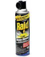 Raid/Off 395-94898 Wasp & Hornet Killer Aerosol 14 Oz (12 CAN)