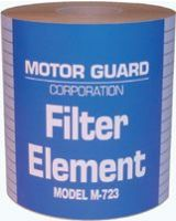 Motorguard M-723 Mg M-723 Repl Element (Bx/4)