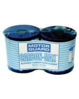 Motorguard M-785C Pk/2 Carbon-Max Replacement Filter Element