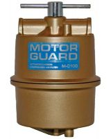 "Motorguard M-C100 Activated Carbon Filter-1/2"" Npt"