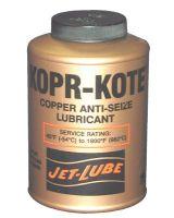 Jet-Lube 399-10002 Kopr-Kote 1/2Lb Btc Leadfree Anti-S (Qty: 1)