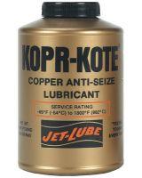 Jet-Lube 399-10004 Kopr-Kote 1Lb Lead-Freeanti-Seize (Qty: 1)